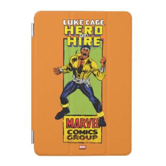 Luke Cage Comic Graphic iPad Mini Cover