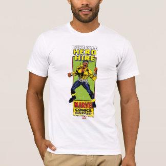 Luke Cage Comic Graphic T-Shirt