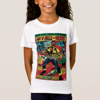 """Luke Cage """"Out Of Hell"""" T-Shirt"""