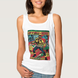 "Luke Cage ""Out Of Hell"" Tank Top"