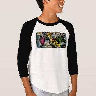"Luke Cage ""Warm Up"" T-Shirt"