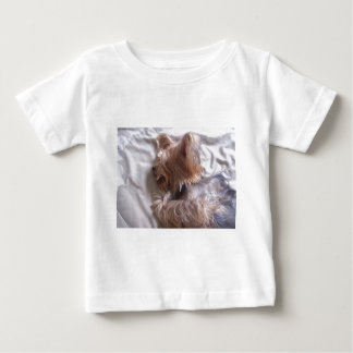 Luke (dog) baby T-Shirt