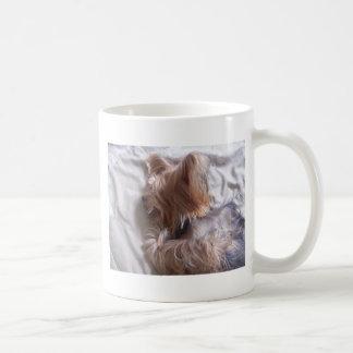 Luke (dog) coffee mug