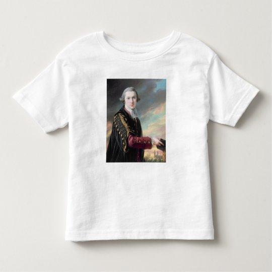 Luke Gardiner Toddler T-shirt