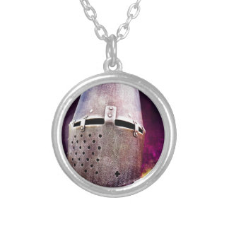 Luke, I Am Your Grandfather Silver Plated Necklace
