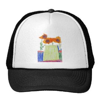 Luke Murphy Trucker Hat