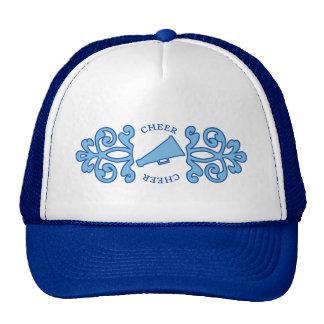 Lukean Cheerleading Trucker Hat