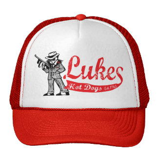 Luke's Sandwiches Hat