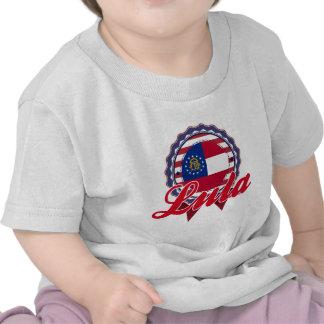 Lula, GA T-shirts