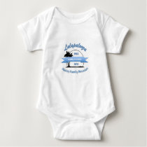 Lulapalooza Onsie Baby Bodysuit