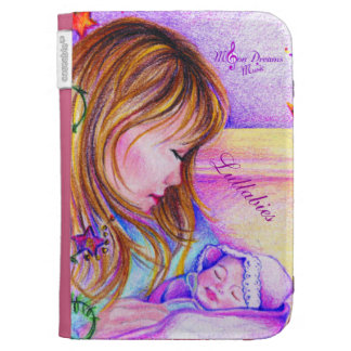 Lullabies Kindle Cover