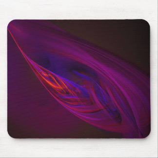 Lullaby Abstract Fractal Art Mousepad
