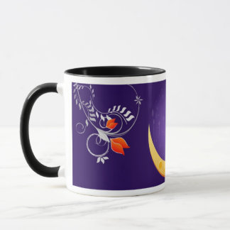 Lullaby and Goodnight Mug