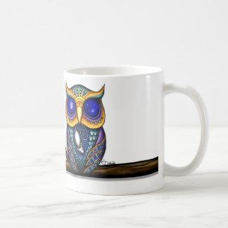 Lullaby Classic White Coffee Mug