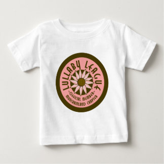 Lullaby League Baby T-Shirt