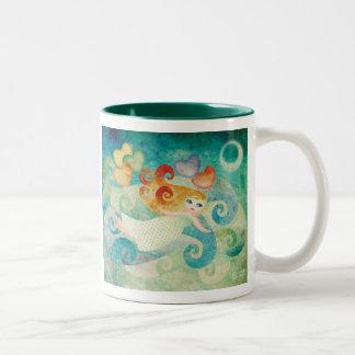 lullaby mug