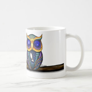 Lullaby Coffee Mug