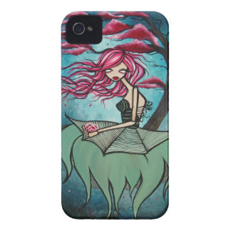 """Lullaby of Birdland"" iPhone 4/4S Case-Mate Case"
