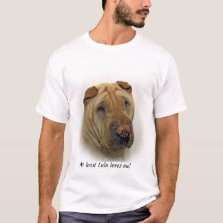 Lulu Loves Me T-Shirt