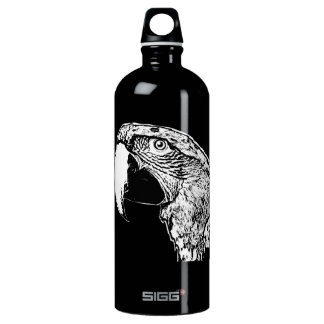 Lulu Macaw Parrot SIGG Traveler 1.0L Water Bottle