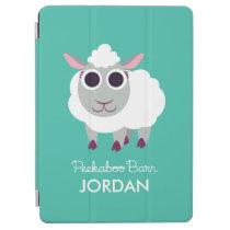 Lulu the Sheep iPad Air Cover