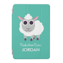 Lulu the Sheep iPad Mini Cover