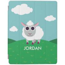 Lulu the Sheep iPad Smart Cover