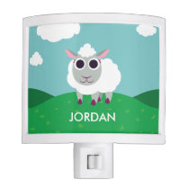 Lulu the Sheep Night Light