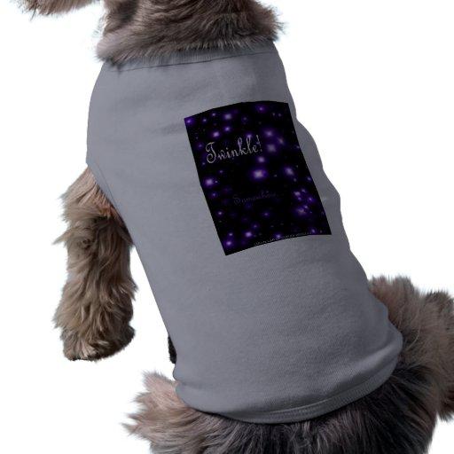 LULU's LAP of LUXURY Twinkle Pet Clothing
