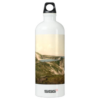 Lulworth Cove II, Dorset, England SIGG Traveler 1.0L Water Bottle