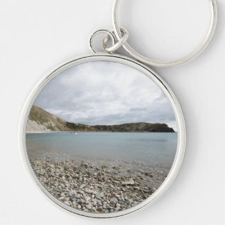 Lulworth Cove Keychain