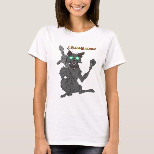 Lulz Mascot T-Shirt