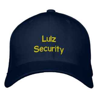 Lulz Security Hat