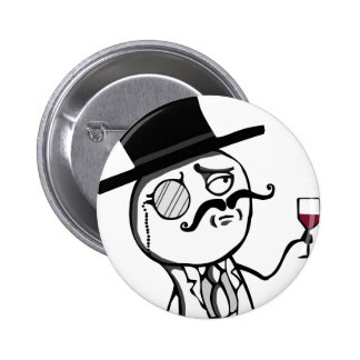 LulzSec Pinback Buttons