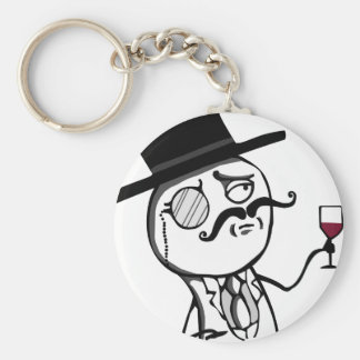 LulzSec Key Chains
