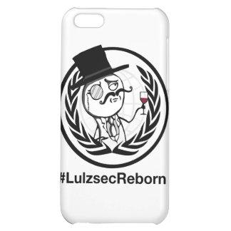 Lulzsec renacido con Hashtag