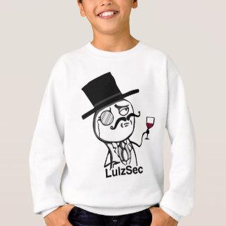 LulzSec Sweatshirt