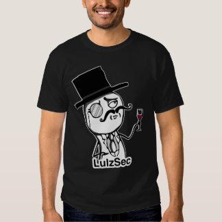 LulzSec Tee Shirt