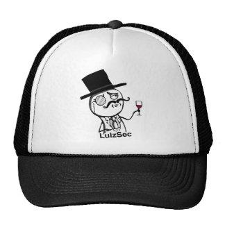 LulzSec Trucker Hat