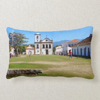 Lumbar cushion Paraty