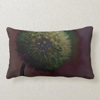 Lumbar Dandelion American MoJo Pillow