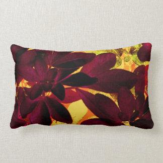 Lumbar de la almohada de tiro del otoño de Choisya
