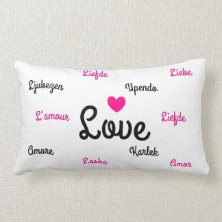Lumbar Love Accent Pillow