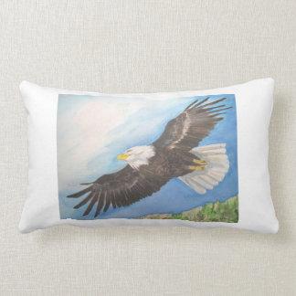 Lumbar Pilllow de Eagle calvo Cojines