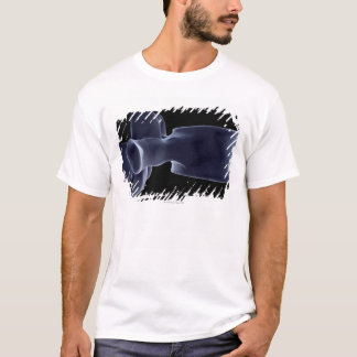 Lumbar Vertebra 3 T-Shirt