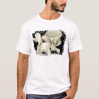 Lumbar Vertebra 4 T-Shirt
