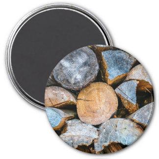 Lumber Magnet