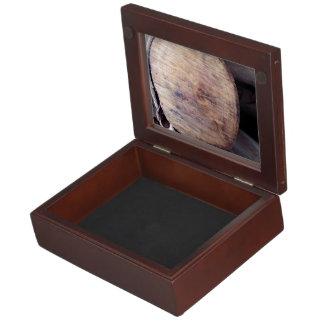 Lumber Memory Box