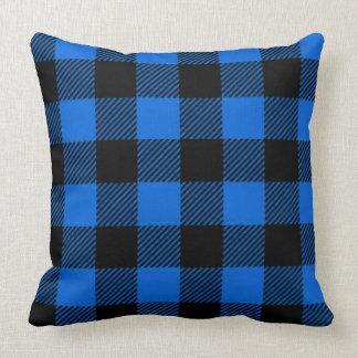Throw Pillow Fabric Ideas : Buffalo Plaid Pillows - Decorative & Throw Pillows Zazzle
