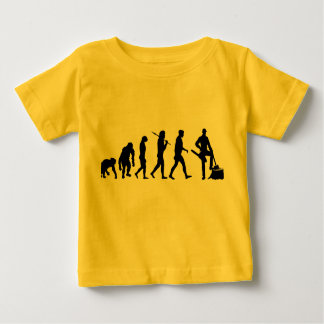 Lumberjack tree feller loggers bunyan gifts baby T-Shirt
